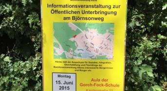 Montag, 15. Juni: HSV bleibt peinlich, Neue Flüchtlingsheime, Unfall in Blankenese, Triennale der Photographie startet