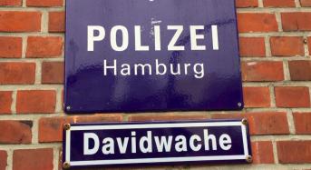 Donnerstag, 17. März: Polizei gegen Drogen, Hafenquerspange kommt, Neonazis verboten, Geschlechterspaß im Theater