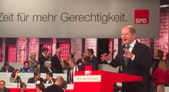 Montag, 20. März: Scholz kürt Schulz, Ärger um Mathe, HSV testet geheim, Begehren gegen Radweg